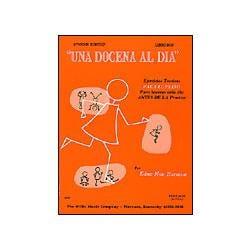 Image for Una Docena Al Dia (Libro Dos) from SamAsh