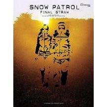 Image for Snow Patrol (TAB) from SamAsh