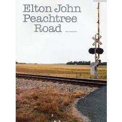 Image for Elton John - Peachtree Road from SamAsh