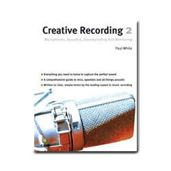 Image for Creative Recording 2 (Second Edition) from SamAsh