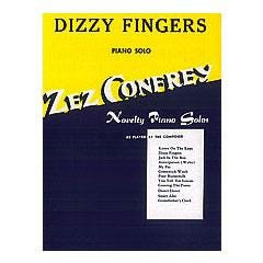 Image for Dizzy Fingers (Piano Solo) from SamAsh