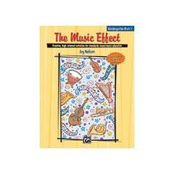 Image for The Music Effect Book One Book and CD from SamAsh