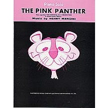 Image for The Pink Panther-(Mancini) from SamAsh