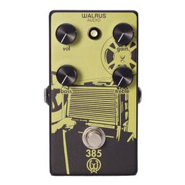 Image for 385 Overdrive Pedal from SamAsh