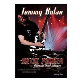 Image for Tommy Bolan Metal Primer from SamAsh