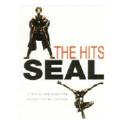 Image for Seal - The Hits from SamAsh