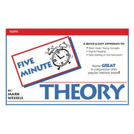 Mark Wessels 5 Minute Theory {Trombone}