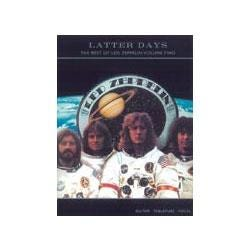 Image for Latter Days: The Best of Led Zeppelin, Volume Two (TAB) from SamAsh
