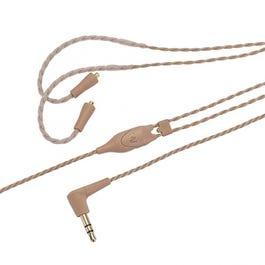 "Westone ES/UM Pro Replacement Cable, 52"", Beige"