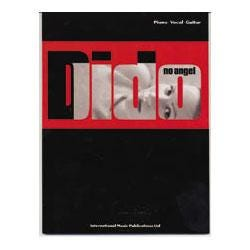 Image for Dido - No Angel from SamAsh