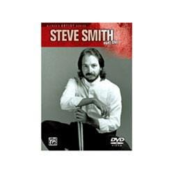 Image for Steve Smith Part One DVD from SamAsh