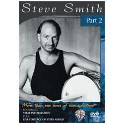 Image for Steve Smith Part Two DVD from SamAsh