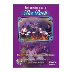 Image for Just Another Day In The Park (DVD) from SamAsh