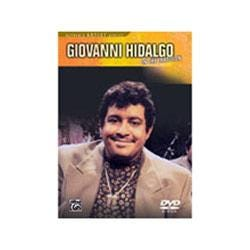 Image for Giovanni Hidalgo In The Tradition DVD from SamAsh