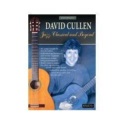 Image for David Cullen Jazz from SamAsh