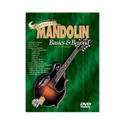 Image for Ultimate Beginner Series Bluegrass Mandolin Basics and Beyond DVD from SamAsh