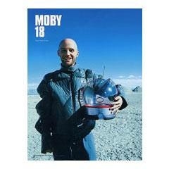Image for Moby 18! from SamAsh