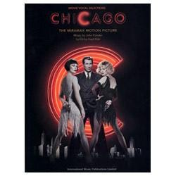 Image for Chicago Movie Selections from SamAsh