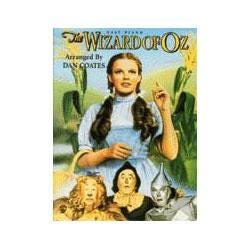 Image for The Wizard of Oz-Easy Piano from SamAsh