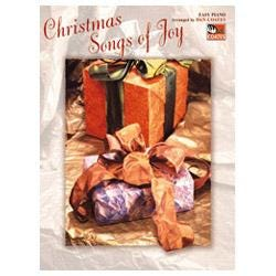 Image for Christmas Songs of Joy (Easy Piano) from SamAsh