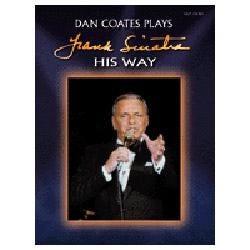 Image for Dan Coates Plays Sinatra His Way from SamAsh