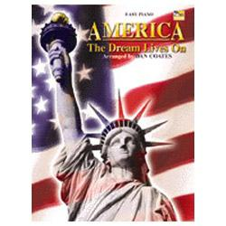 Image for America - The Dream Lives On from SamAsh