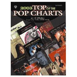 Image for 2003 - Top Of The Pop Charts: 25 Pop Hits from SamAsh