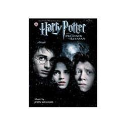 Image for Harry Potter Prisoner of Azkaban (Easy Piano) from SamAsh