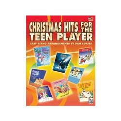 Image for Christmas Hits for the Teen Player - Easy Piano from SamAsh