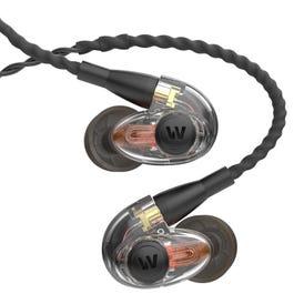 Westone AM Pro 10 Earphones, Single BA Driver with 12 db filter