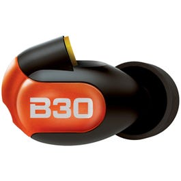 Westone B30 Three-Driver IEM Earphones with HD MMCX and Bluetooth Cables