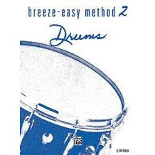 Alfred Breeze-Easy Method For Drums Book 2