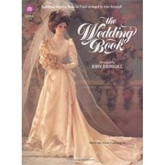 Image for The Wedding Book from SamAsh