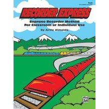 Alfred Recorder Express