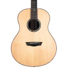 Image for Bella Tono Elegante S24S Acoustic Guitar from SamAsh