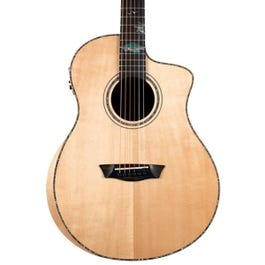 Image for Bella Tono Allure SC56S Acoustic-Electric Guitar from SamAsh