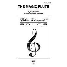 Image for Mozart-The Magic Flute from SamAsh