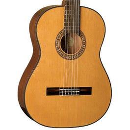 Image for C40N Nylon-String Acoustic Guitar from Sam Ash