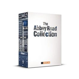 Image for Abbey Road Collection (Digital Download) from SamAsh