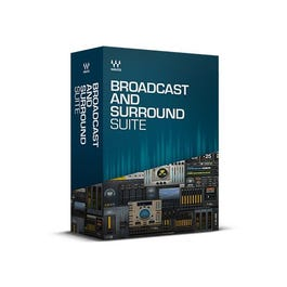 Image for Broadcast and Surround Suite (Digital Download) from SamAsh