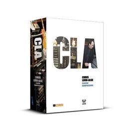 Waves CLA Classic Compressors (Digital Download)