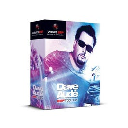 Waves Dave Audé EMP Toolbox (Digital Download)
