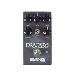 Image for Dracarys High Gain Distortion Effect Pedal from SamAsh
