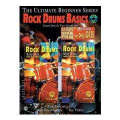 Image for Ultimate Beginner Series Rock Drum Basics Megapak from SamAsh