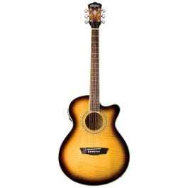 Image for Festival Series EA15ATB Acoustic-Electric Guitar from SamAsh
