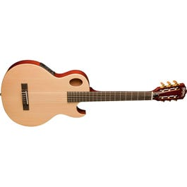 Image for Festival Series EACT42S Nylon String Acoustic-Electric Guitar from SamAsh