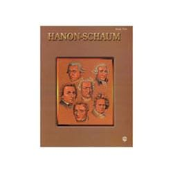 Image for Hanon-Schaum Book Two from SamAsh