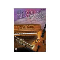 Image for Harmony Lessons