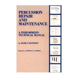 Image for Percussion Repair & Maintenance from SamAsh