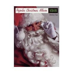 Image for Popular Christmas Album (Easy Piano) from SamAsh